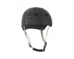 Follow Safety First Helmet Black