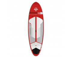 BIC 9'2 ACE-TEC SUP Performer Red 2017