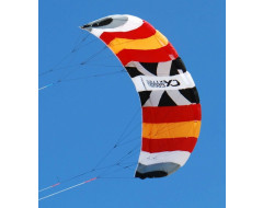 Cross Kites CX Quattro-4.5 green