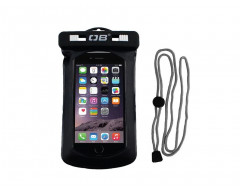 Overboard Waterproof Phone Cases OB1008-Zwart