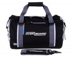 Overboard Classic Duffel Bag Zwart - 40 liter
