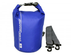 Overboard Dry Tube Blauw - 5 liter