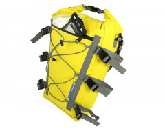 Overboard Kayak Deck Storage Bag - 20 Liter
