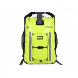 ac9f6612144 Overboard Backpack Pro-Vis 30 Liter Geel | Kitestuff.nl