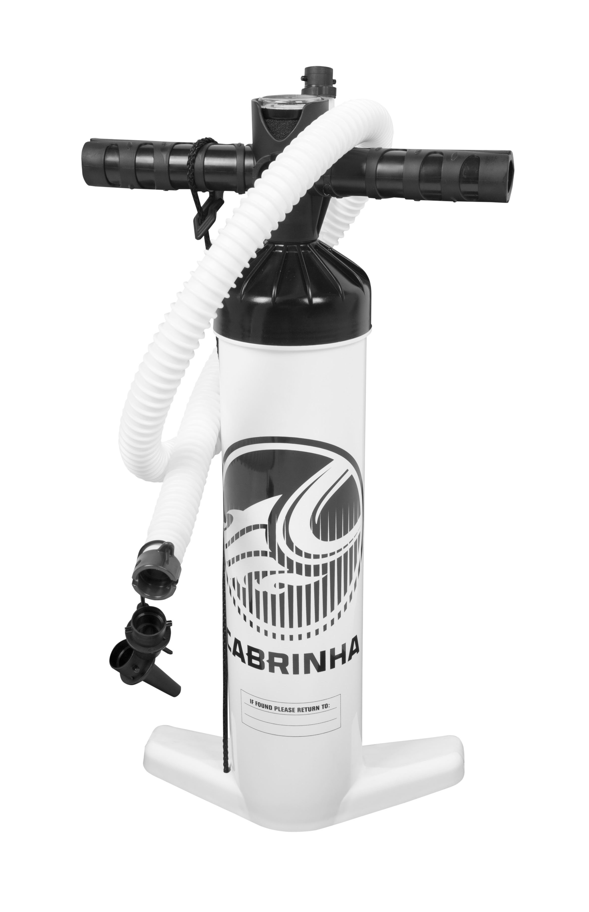 Cabrinha kitepomp | inflation pump