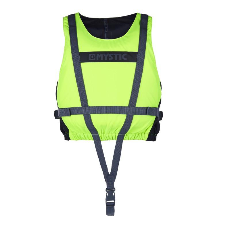 Mystic Brand Floatation Vest Lime 2019