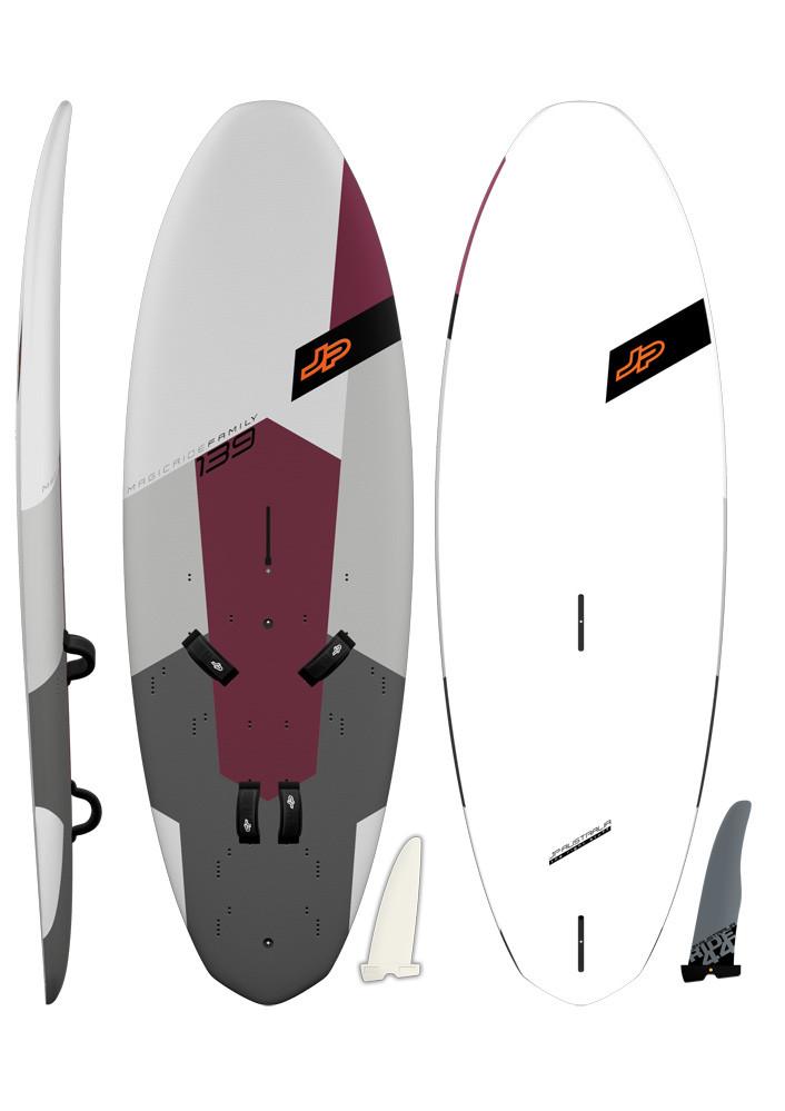 JP Australia Windsurfboard Magic Ride ES Family 2021