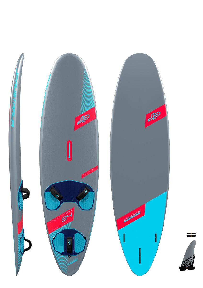 JP Australia Windsurfboard Freestyle Wave ES 2021