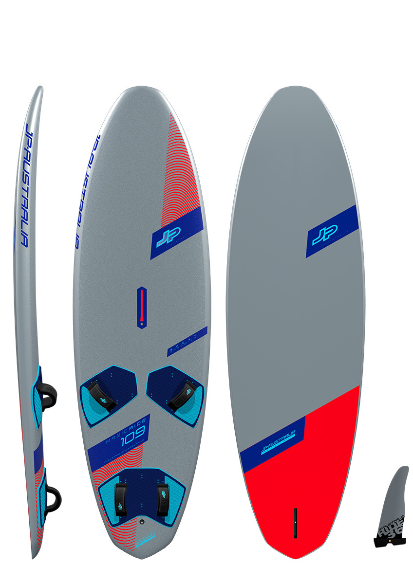 JP Australia Windsurfboard Magic Ride ES 2021