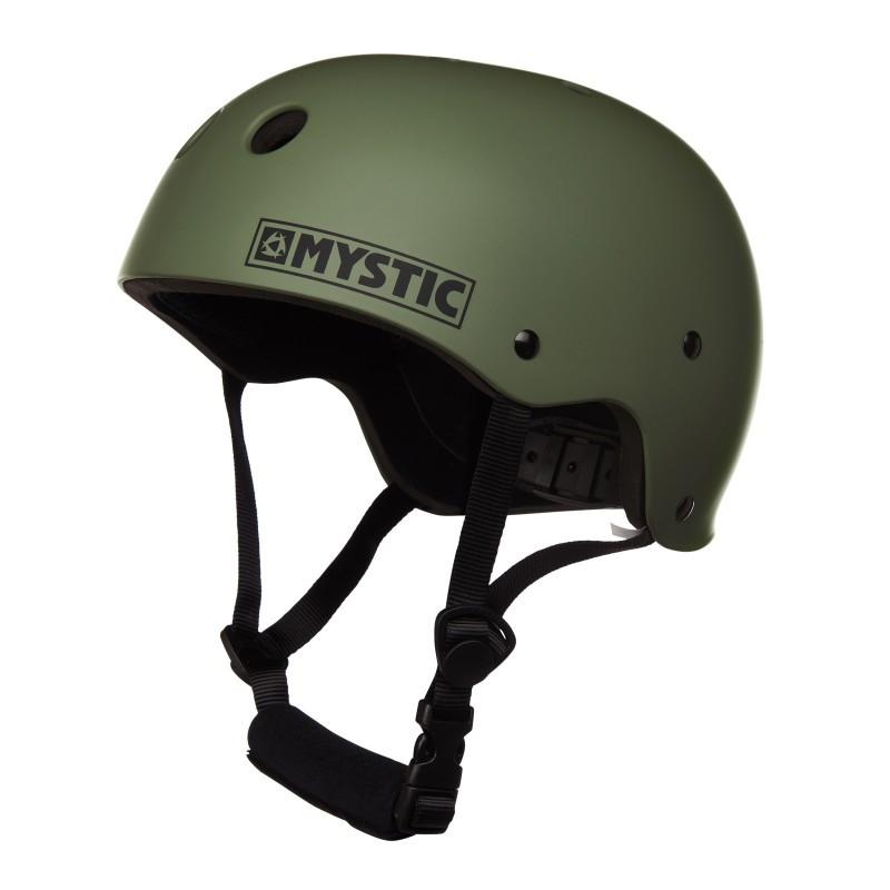 Mystic MK8 helm Dark Olive 2019