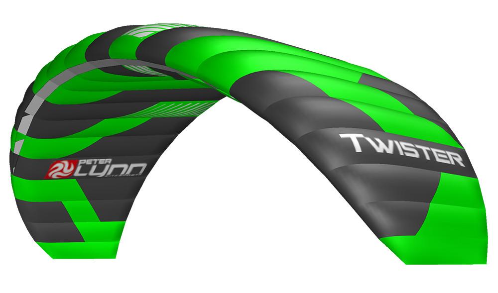 Peter Lynn Twister Complete Handles