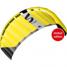 HQ Symphony Pro 2.2 Neon Yellow