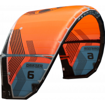 Cabrinha Drifter 2020 Kite Only Orange
