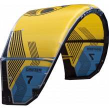 Cabrinha Drifter 2020 Kite Only Yellow