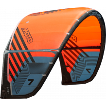 Cabrinha Moto 2020 Kite Only Orange