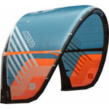 Cabrinha Moto 2020 Kite Only Blue