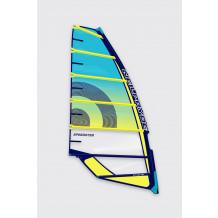 NeilPryde Speedster bleu yellow