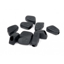 SprintPinchClampCovers(10x)black