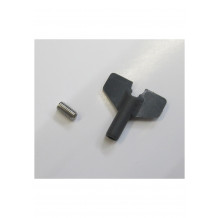 Mini Head Batten Adjuster black