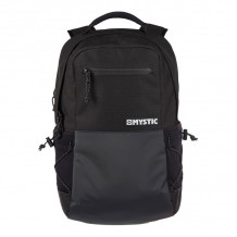 Mystic Transit Backpack Black 2019