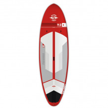BIC 9'2 ACE-TEC SUP Performer Red (2017)