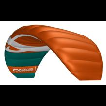 CrossKites Quattro 4-lijns matrasvlieger R2F