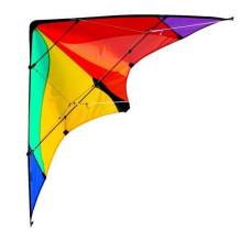 Elliot Delta Basic Rainbow Stuntvlieger