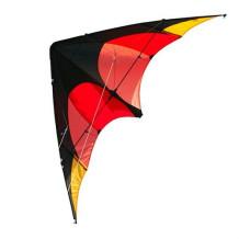 Elliot Delta Sport Red-Orange Stunvlieger