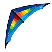 Elliot Jet Stream Reloaded Rainbow - Blue Stuntvlieger