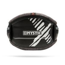 Mystic Majesctic X heuptrapeze Black 2018