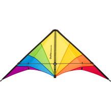 HQ Delta Hawk Rainbow stuntvlieger