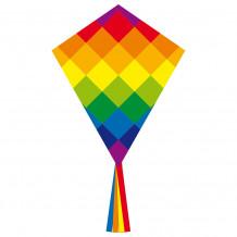 HQ Eco Line Eddy Rainbow Patchwork 70 cm R2F