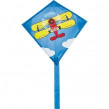 HQ Mini Eddy Biplane kindervlieger