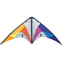 HQ Quickstep II Vlieger - Rainbow