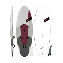 JP Australia Windsurfboard Magic Ride ES Family 2020