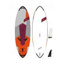 JP Australia Kinder Windsurfboard Young Gun Magic Ride ES 2020