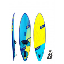 JP Australia Windsurfboard Ultimate Wave Pro 2021