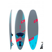 JP Australia Windsurfboard Freestyle Wave ES 2021