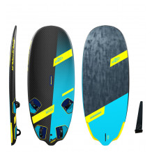 JP Australia Windsurfboard Super Lightwind Gold 2021
