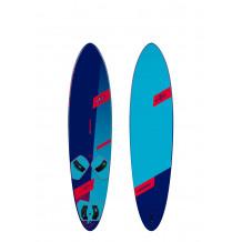 JP Australia Windsurfboard Speed Pro 2021