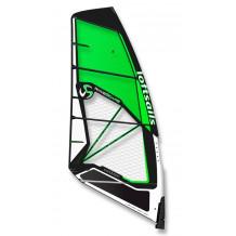 Loftsails Wavescape green 2021