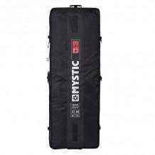 Mystic Matrix Boardbag Black 2019