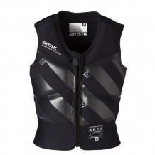 Mystic Block Impact Vest Black 2018