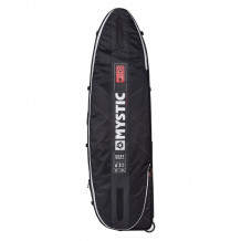 Mystic Surf Pro Boardbag Black 2019