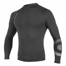 eilpryde Rashguard Rise L/S anthracite 2020
